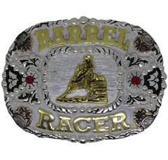 Fivela Master Barrel Racer 610