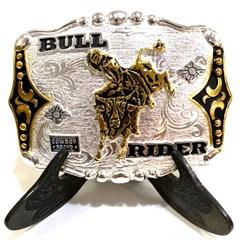 Fivela Master Bull Rider 7086