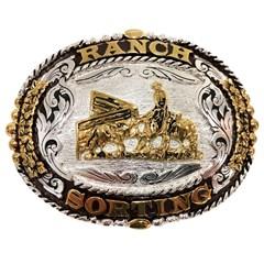 Fivela Master Ranch Sorting 629