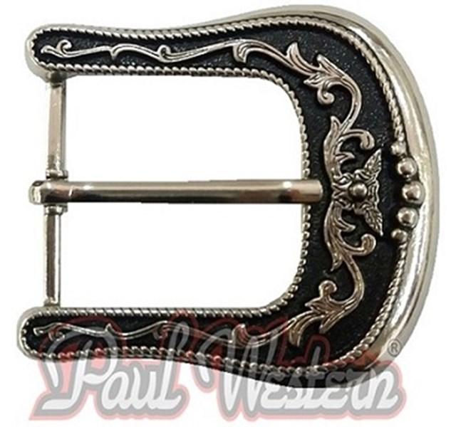 Fivela Paul Western F001-2