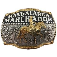 Fivela Sumetal Mangalarga Marchador 7885