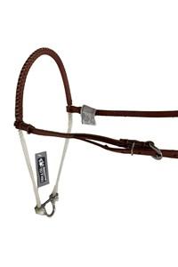 Gamarra Top Equine para Cavalo Couro/Peia 13247