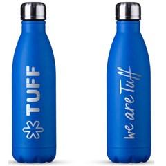 Garrafa Tuff Inox Azul 750 ml GARR-4632
