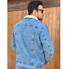 Jaqueta Levi's Jeans 163650110