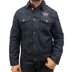 Jaqueta PBR Jeans Masculino PBR013