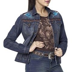 Jaqueta Tassa Jeans 4136.1