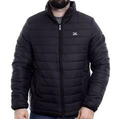 Jaqueta TXC Masculina Preta 7016