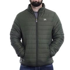 Jaqueta TXC Masculina Verde Militar 7018