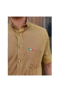 Kit c/ 2 Camisas Mexican Shirts 0060-40/ 0060-37