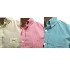 Kit com 3 Camisas Jacomo - CM-12/ CM-04/ CM-11