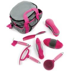 Kit Partrade para Limpeza e Higiene Animal BE139115