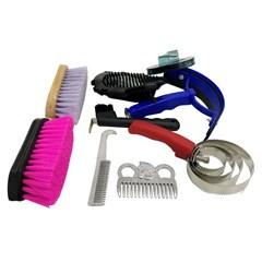 Kit Partrade para Limpeza, Maquiagem e Higiene Animal 244157
