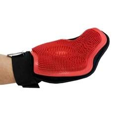 Luva Importada para Massagem e Banho-Partrade 235030