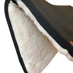 Manta Boots Horse Air Max Pad Wool 7669