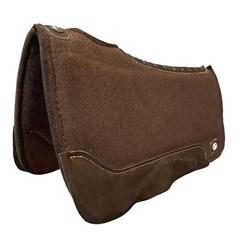 Manta Boots Horse Impact Pad Flexible Tambor 7052