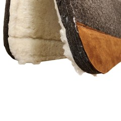 Manta Boots Horse Scaab 30