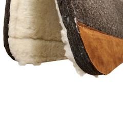 Manta Boots Horse Scaab 38mm