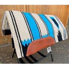 Manta Mustang Estampa Navajo 1160-MU