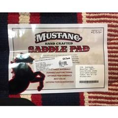 Manta Mustang Importada com Pelúcia 1119-MU