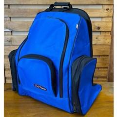 Mochila Traia Azul Paul Western MT02