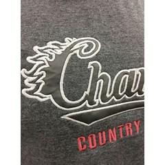 Moletom Champ Chumbo CHP-MM