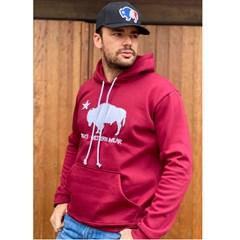 Moletom Gringa'S Western Wear 0120104