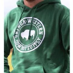 Moletom Gringa's Western Wear Importado 4070