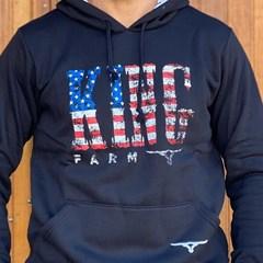 Moletom King Farm KFM02
