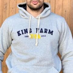 Moletom King Farm KFM05