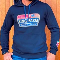 Moletom King Farm KFM218