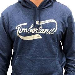 Moletom Timberland Azul TB0A1TQ4454