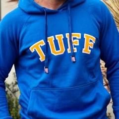Moletom Tuff Azul Royal MOL-1252