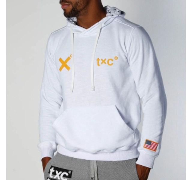 Moletom TXC Brand 3169