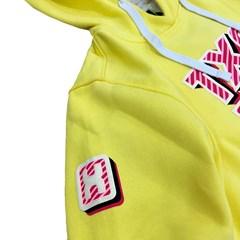 Moletom TXC Brand 9031