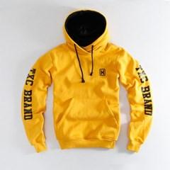 Moletom TXC Brand Amarelo 3058
