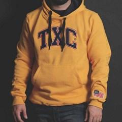 Moletom TXC Brand Amarelo 3066