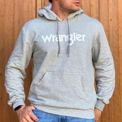 Moletom Wrangler WM9507CZ