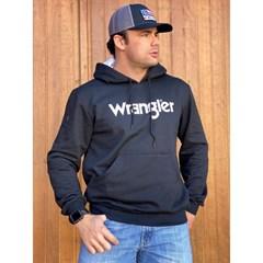 Moletom Wrangler WM9507PR
