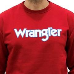 Moletom Wrangler Wrangler WM9501