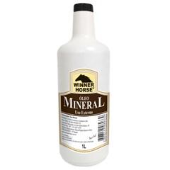 Óleo Mineral-Winner Horse