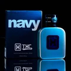 Perfume TXC Navy 100ml PF003