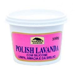 Polish Lavanda c/ Silicone Winner Horse