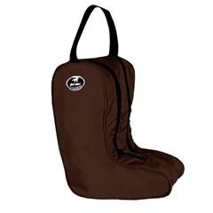 Porta Botas Boots Horse Marrom 4546