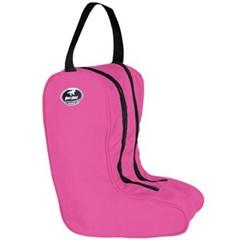 Porta Botas Boots Horse Pink 4146