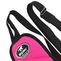 Protetor de Rabo Boots Horse Pink BH-32