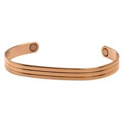Pulseira Sabona Classic Copper Magnetic 528