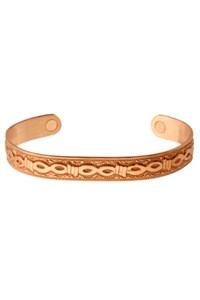 Pulseira Sabona Copper Barb Magnetic 546
