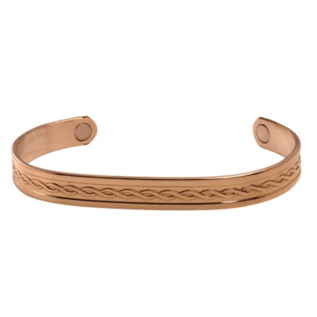 Pulseira Sabona Copper Rope Magnetic 529