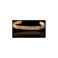 Pulseira Sabona Pebbled Copper Magnetic 539