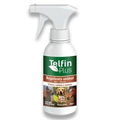 Repelente Animal Telfin Plus Natural e Orgânico